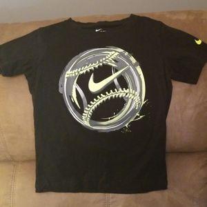 Nike Baseball T Shirt